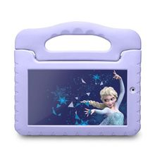 Tablet Multilaser Disney Frozen Plus Wi Fi Tela 7 Pol. 16GB Quad Core - NB315X [outlet]