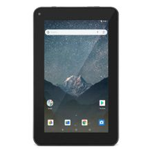 Tablet Multilaser M7S GO Wi-Fi 7 Pol. 16GB Quad Core Android 8.1 Preto - NB316X [outlet]