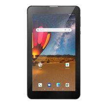 Tablet Multilaser M7 3G Plus Dual Chip Quad Core 1 GB de Ram Memória 16 GB Tela 7 Polegadas Preto - NB304X [outlet]