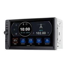Multimídia Evolve Tv C/ Tv Digital Espelhamento Ios Android 7pol. - GP345