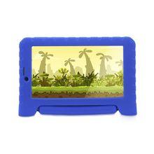 Tablet Multilaser Kid Pad 3G Plus 1GB Ram 16GB Quad Core Android 8.1 Oreo Azul – NB291