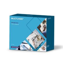 Toner Compatível para HP Mod. 283A Multilaser Economy - CT013