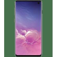 Usado: Samsung Galaxy S10 128GB Preto Bom - Trocafone