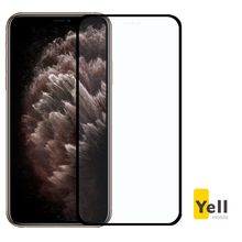 Película Protetora De Vidro Temperado Transparente Y-Protection Max Full Cover Apple iPhone 11 Pro Max