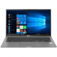 "Notebook LG Gram 15Z90N Intel Core i5-1035G7, 8GB, SSD 256GB, Windows 10 Home 15"""