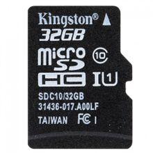 Cartão de Memória  Kingston 32GB SDCS2