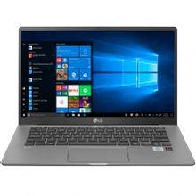 "Notebook LG Gram 14Z90N Intel Core i5-1035G7, 8GB, SSD 256GB, Windows 10 Home 14"""