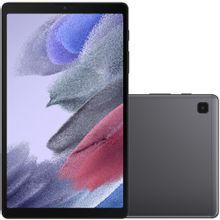 "Tablet Samsung Galaxy Tab A7 Lite Grafite 64GB Tela 8.7"" 4GB RAM Câmera 8MP Wi-Fi Bateria 5100mAh"