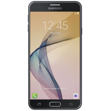 Usado: Samsung Galaxy J7 Prime Preto Bom - Trocafone
