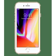 Usado: iPhone 8 64GB Dourado Excelente - Trocafone