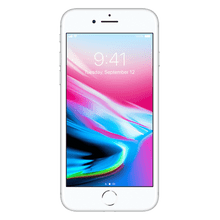 Usado: iPhone 8 64GB Prateado Muito Bom - Trocafone