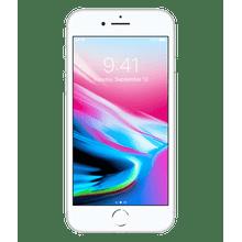 Usado: iPhone 8 64GB Prateado Excelente - Trocafone