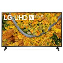 Smart TV LG 65 4K UHD 65UP7550 HDR AI ThinQ Smart Magic Preto Bivolt