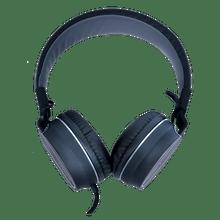 Headphone Goldship Com Fios Delfos Fo-1432