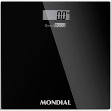 Balança Digital Mondial Smart Black BL-05 Preto Bivolt