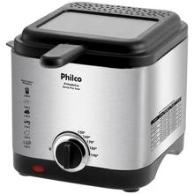 Fritadeira Elétrica Philco Deep Fry 18 Litros Inox 220V