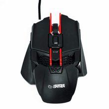 Mouse Gamer Scorpion Mog - 0458 Leadership Gamer Preto