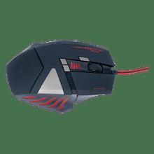 Mouse Gamer Leadership 4.000 Dpi Com Fire Button Iron Mog - 0454