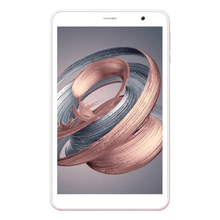Tablet Philco Multitoque PTB8RRG Android 10 32GB 4G 8'' Rosa Bivolt