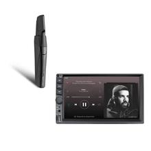 Combo Men - Multimídia Evolve com Espelhamento IOS/Android 7 pol. e Barbeador Navalha 9 em 1 Bivolt - GP348K