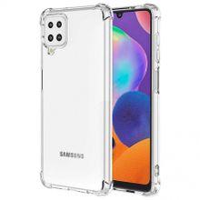 Capa Anti Impacto Transparente Samsung Galaxy A12