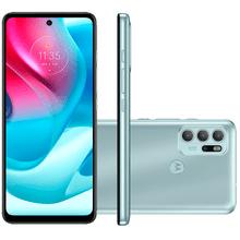 Smartphone Motorola Moto XT2133-1 G60s 128GB FHD+ 6GB RAM 5000mAh Verde