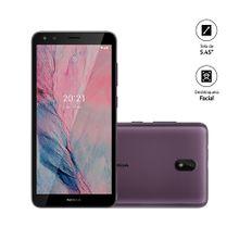 Smartphone Nokia C01 Plus Roxo