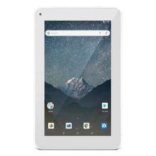 Tablet Multilaser M7S GO Wi-Fi 7 Pol. 16GB Quad Core Android 8.1 Branco – NB317OUT [Reembalado]