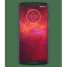 Usado: Motorola Moto Z3 Play 64GB Ônix Muito Bom - Trocafone
